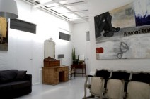 Foyer du Studio